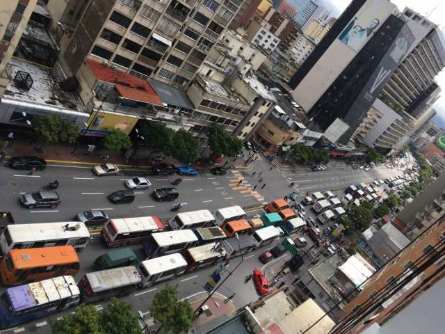 Censo Automotor será en las plazas Bolívar