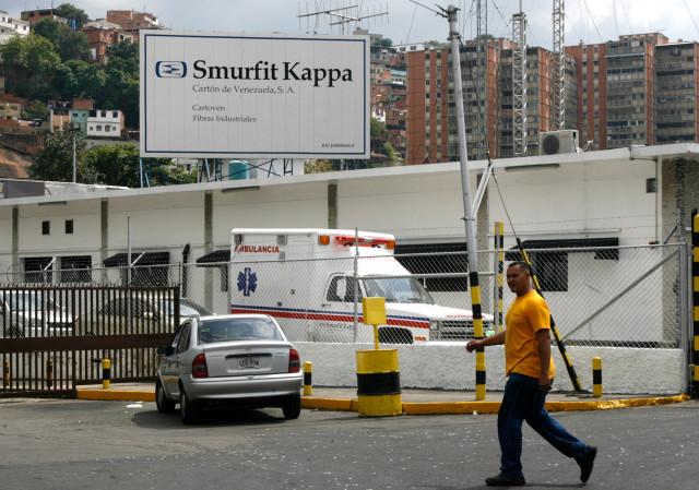 Desconsolidadas las operaciones en Venezuela: Smurfit Kapa avizora procedimientos arbitrales internacionales