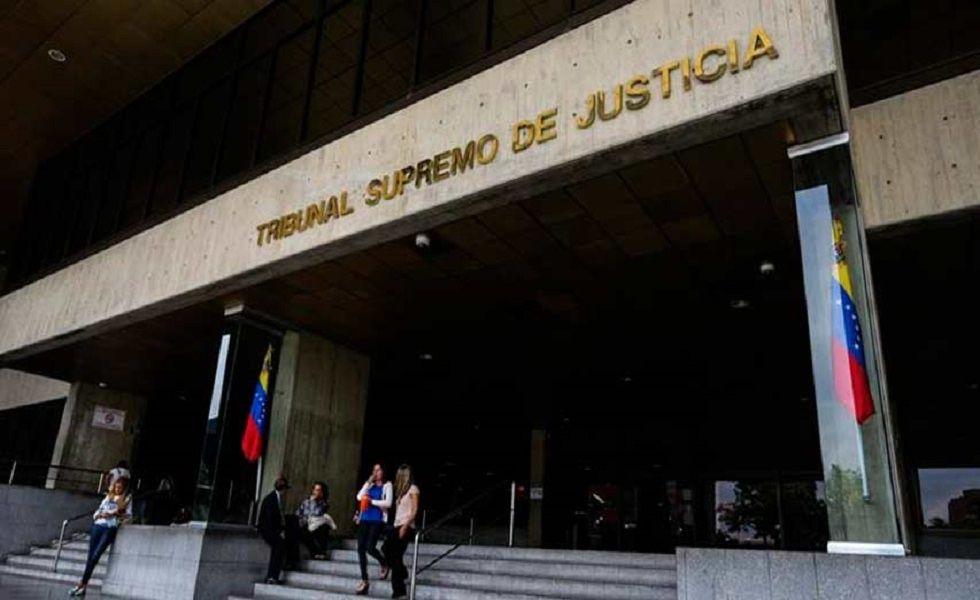 TSJ solicita extradición de Alejandro Andrade