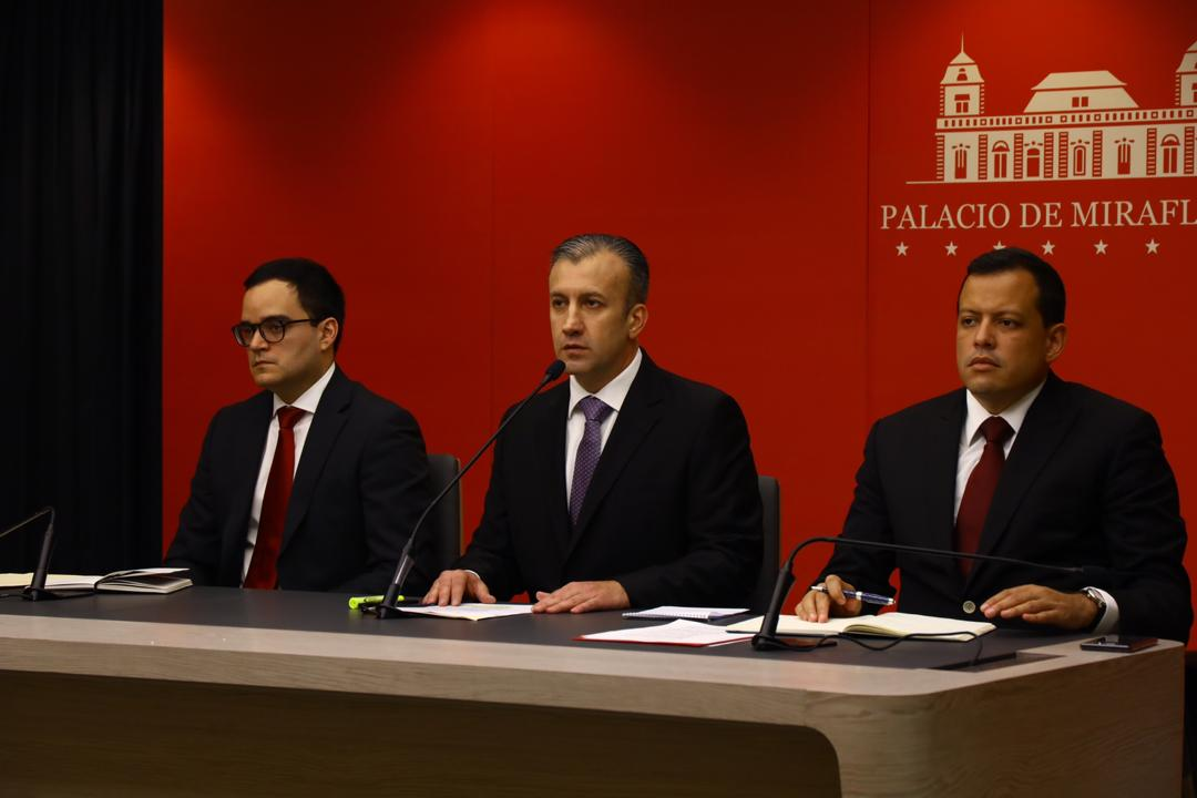 Ejecutivo incorpora 2 mil millones de euros al mercado cambiario