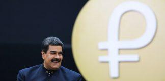 Petro Maduro