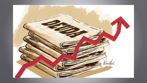 Resultado de imagen para deuda externa