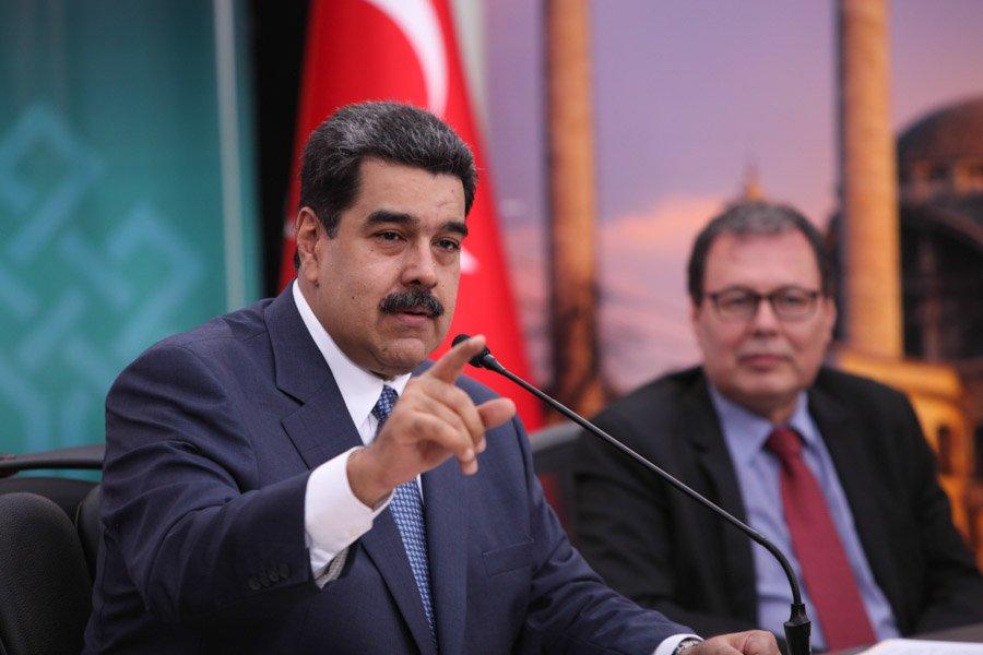 Gobierno de Maduro intenta repatriar 14 toneladas de oro
