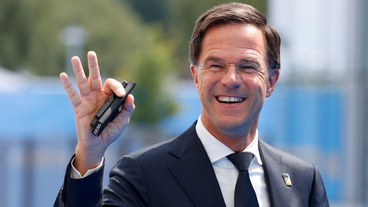 Mundo Holanda donará € 4 millones para atender migración venezolana