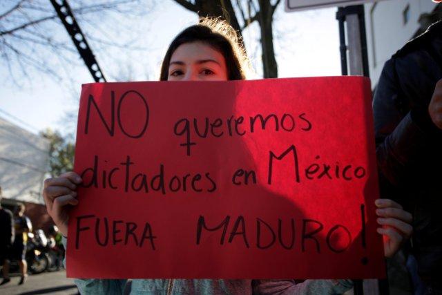 LO ÚLTIMO: México abre al público la residencia presidencial | El Nuevo Herald