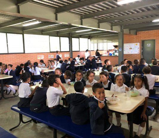 Nutriendo La Esperanza crece en zonas rurales de Vzla