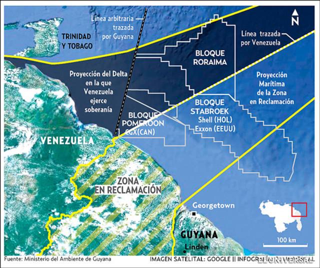 Noticias Internacionales - Página 22 Venezuela-Esequibo-Aguas