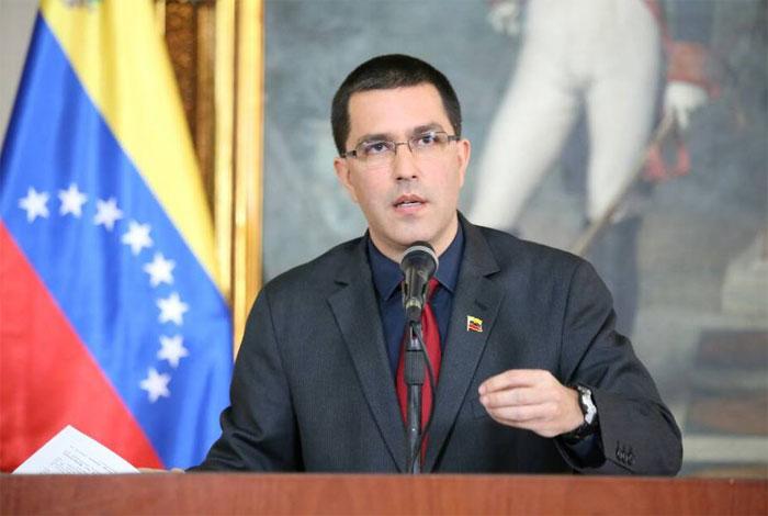 Armada venezolana intercepta buque petrolero de Exxon en disputa fronteriza con Guyana