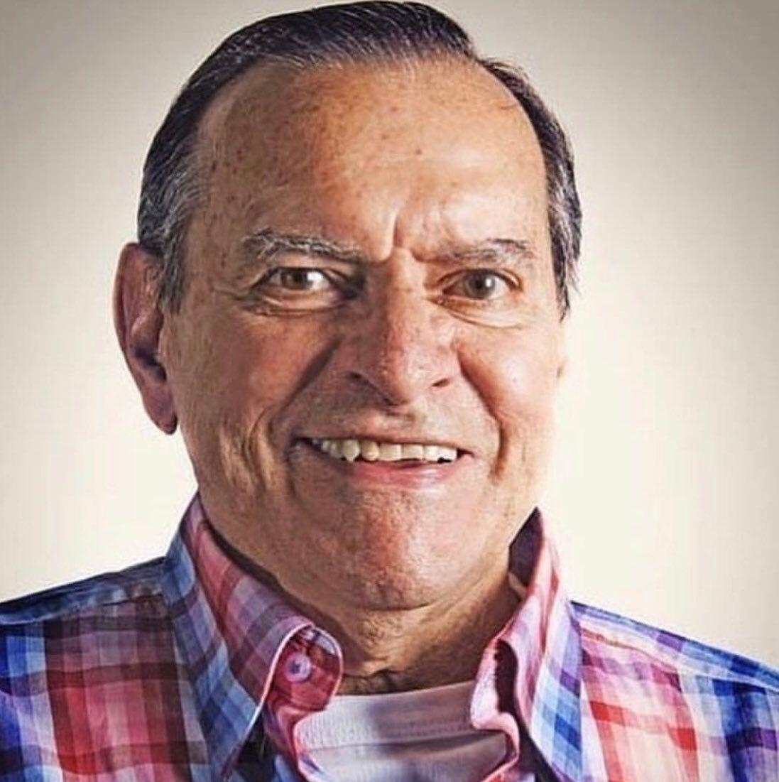 Murió Ernesto López,