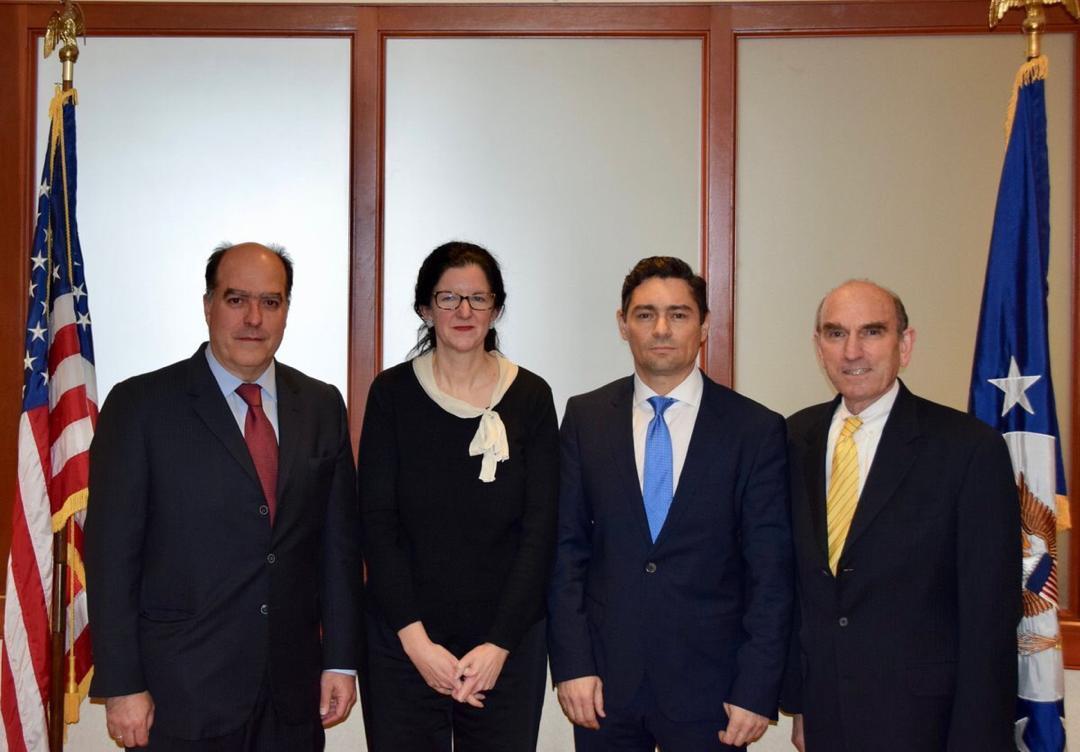 Vicepresidente de EE.UU. viajará a Florida para reunirse con venezolanos