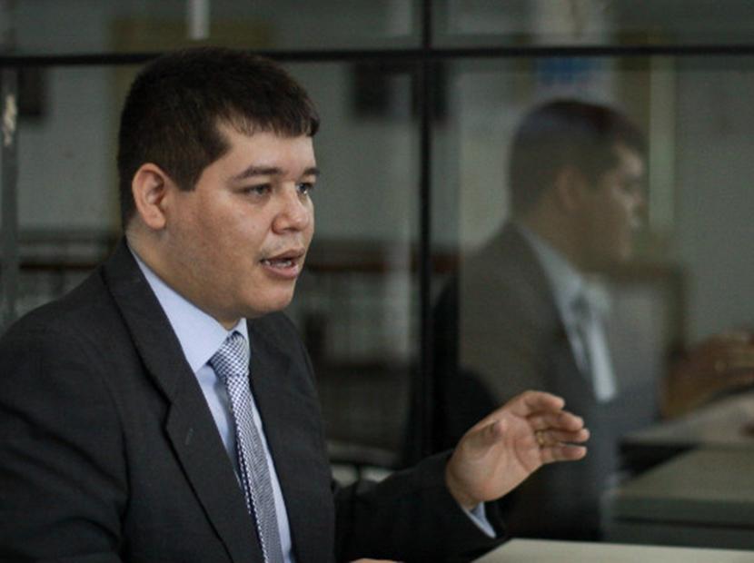 Presidente del TSJ anuncia que magistrado Zerpa era investigado por delitos sexuales