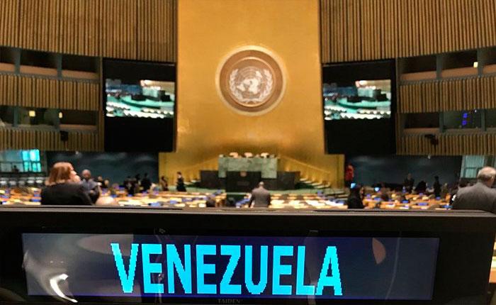 Se debe evitar una escalada de violencia en Venezuela — Antonio Guterres