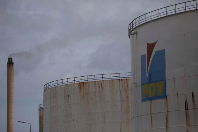 Pdvsa recuperó levemente su producción de julio a agosto según Argus