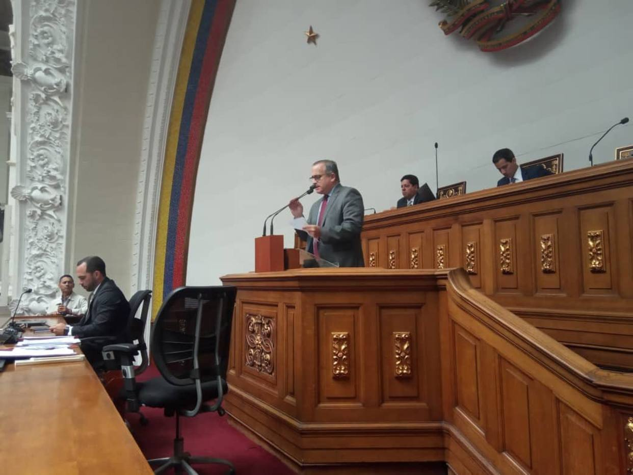 República Dominicana ratificará en OEA postura de no reconocer legitimidad de Maduro