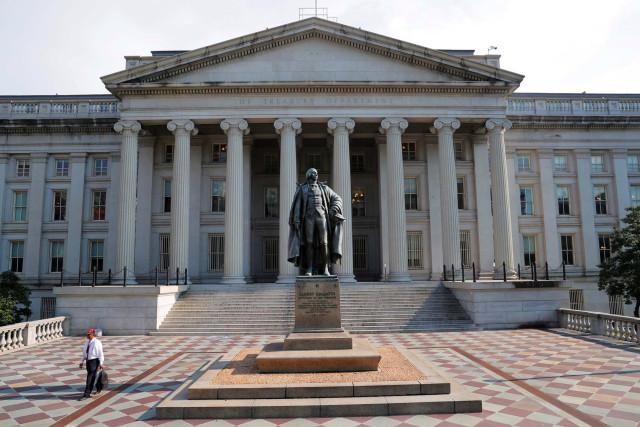 Tesoro de EE.UU. extiende hasta enero 2021 licencia que protege a CITGO frente a bonistas 2020