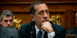 """El parlamentario subrayó que los más perjudicados son los jubilados y pensionados, dado que sus ingresos son """"insuficiente"""" para cubrir sus gastos"""