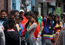 Peru-Venezolanos / Cortesía