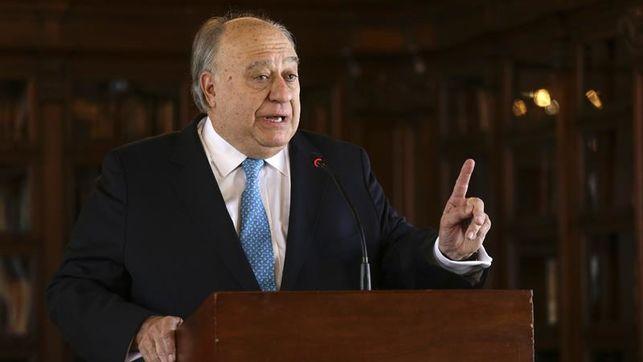 Calderón Berti resaltó la labor de EE.UU. con los migrantes venezolanos