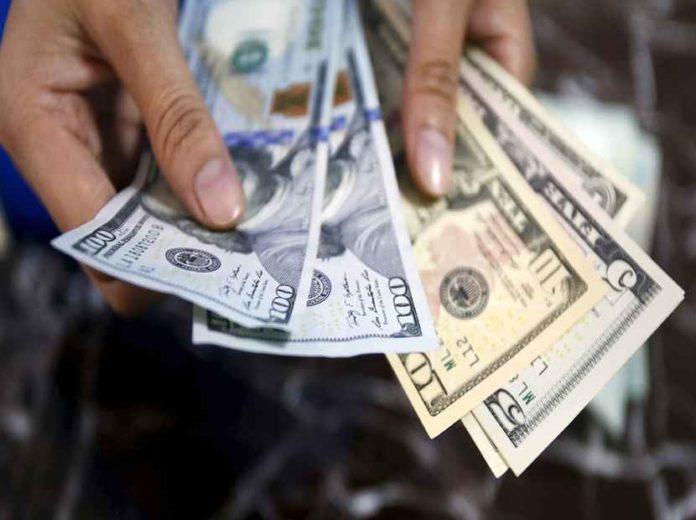 Dólar paralelo aumentó a Bs. 324.663 este #26Ago
