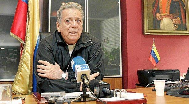 La dura carta de renuncia de embajador venezolano — No aguanto más