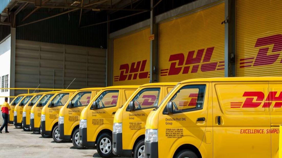 DHL anunció suspensión de envíos hacia Venezuela