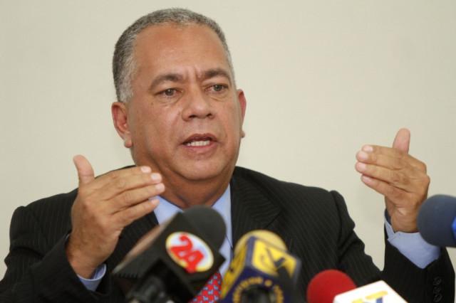 Régimen inhabilita por 15 años a Ledezma, exfiscal Ortega y diputados