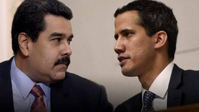 Pompeo: Apoyamos totalmente a Juan Guaidó