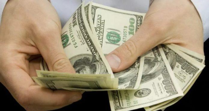 Entérate en cuánto cerró el dólar paralelo este #21Jul