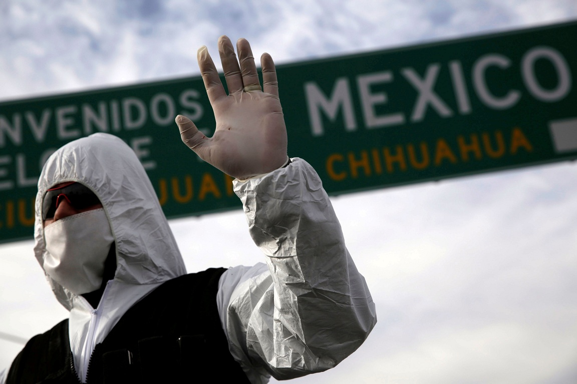 EE UU autorizó a Conviasa repatriar a venezolanos varados en su territorio