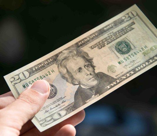 Así cerró el dólar paralelo esta semana