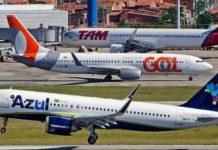 aviones europeos