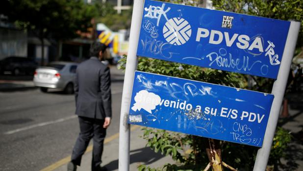 desfalco de pdvsa a China