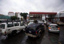 gasolina estaciones de servicio