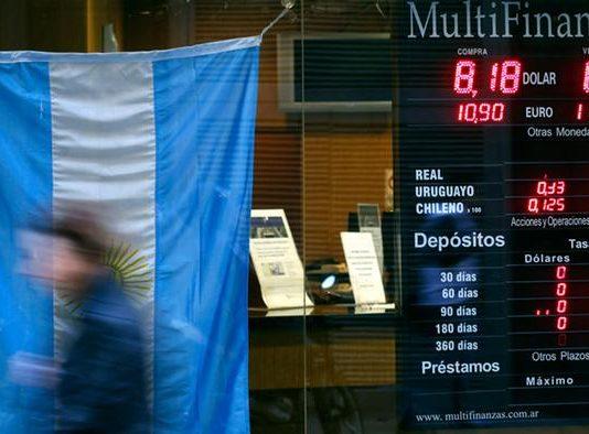 Argentina prolonga renegociación de la deuda cinco semanas más