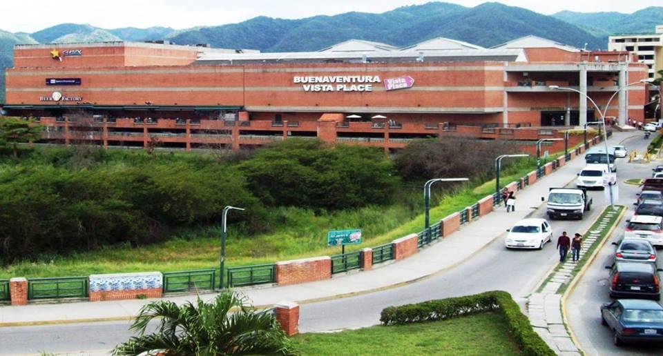 Centro Comercial Buenaventura