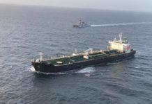 Navieras griegas detienen comercio con Venezuela por sanciones EEUU