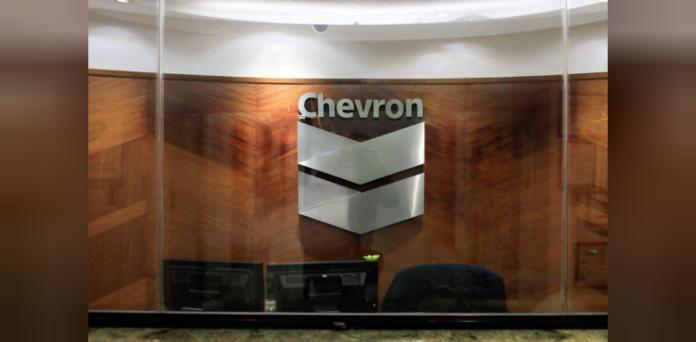 Cargamento petrolero de Chevron queda enredado en sanciones de EEUU a Venezuela