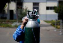 """Perú declarará """"interés nacional"""" oxígeno en lucha contra virus y alista importación"""