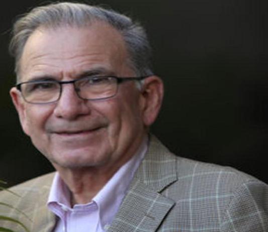 Falleció expresidente de Fedecámaras, Aurelio Concheso