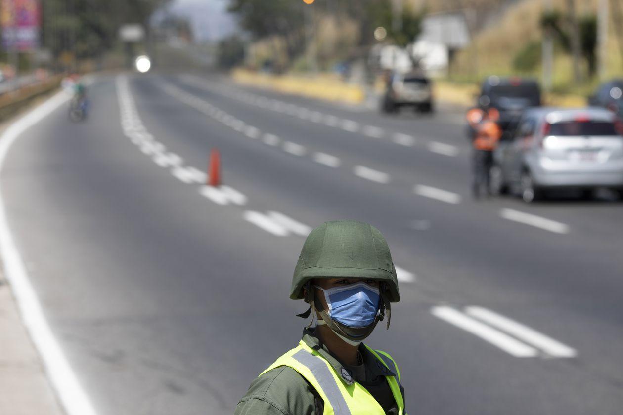 En Barquismeto cobrarán Bs. 450.000 a conductores que circulen sin salvoconducto después de las 3:00 PM