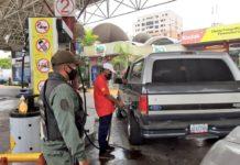 """Distribución de gasolina en Lara """"se dará a quien es prioridad en el estado"""""""