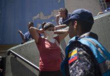 Venezuela superó los 4.500 casos de coronavirus