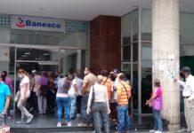 bancos en cuarentena