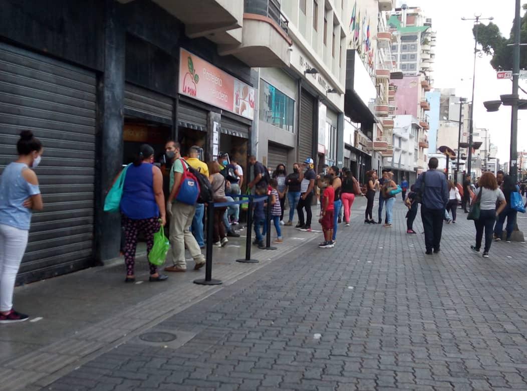 Venezuela es ya el país más pobre de América del Sur