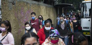 Venezuela superó los 3.000 casos de coronavirus