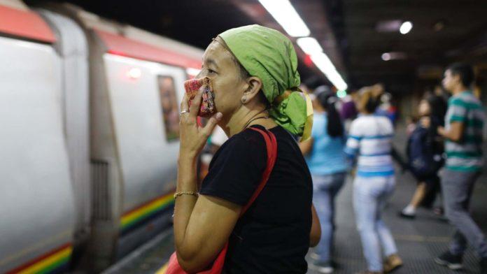 Venezuela supera los 5.830 casos de coronavirus