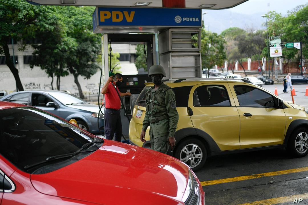 AVAF: Ni con documentos en mano le venden combustible a productores