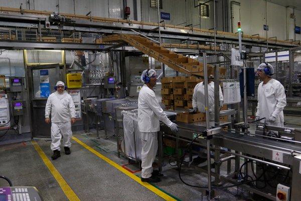 """Conindustria: """"Estamos dispuestos a trabajar y a producir mucho más"""""""
