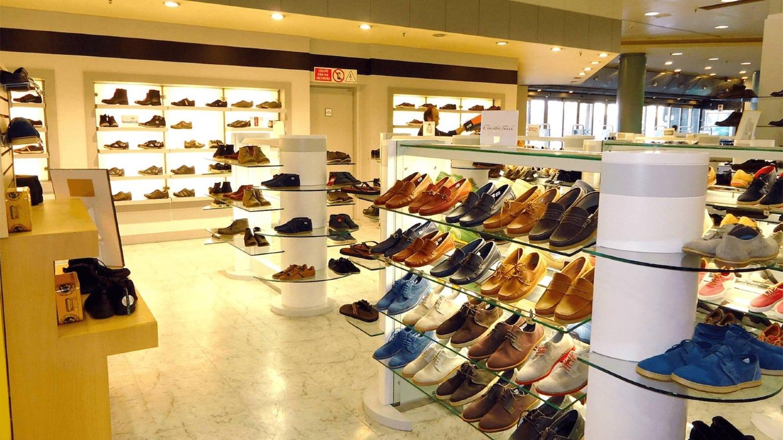 Cámara Venezolana del Calzado registró una caída internanual del 66% en sus ventas del 15 de junio