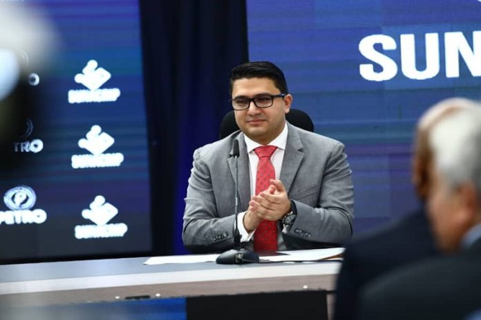 EEUU ofrece recompensa por información de Superintendente de Criptoactivos de Venezuela